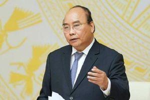 Thủ tướng chỉ đạo đưa 112 lao động Việt Nam mắc COVID-19 tại châu Phi về nước