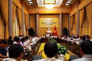 Văn phòng Chủ tịch nước công bố 10 luật
