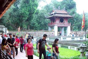 Xây dựng nhiều sản phẩm 'độc', lạ để kích cầu du lịch Hà Nội