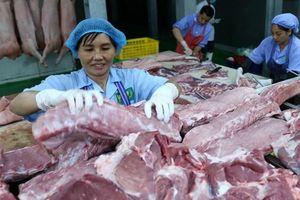 Giá thịt lợn tăng, ai đang hưởng lợi?