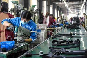95% doanh nghiệp Mỹ muốn loại bỏ nhà cung cấp Trung Quốc