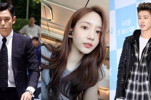 Vì sao kiều nữ 25 tuổi Han Seo Hee trở thành 'ác mộng showbiz'?