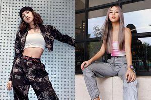 Phong cách Lisa, Châu Bùi yêu thích gọi là gì?
