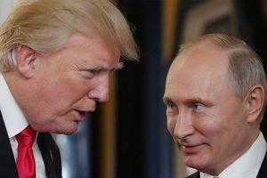 TT Trump lần đầu thừa nhận Mỹ tấn công mạng Nga năm 2018