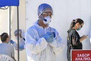 TQ xoa dịu Kazakhstan sau cảnh báo sai về 'viêm phổi lạ'