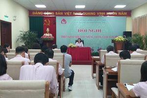 Ngân hàng Chính sách xã hội Hà Nội đảm bảo đáp ứng nhu cầu vay vốn các đối tượng thụ hưởng