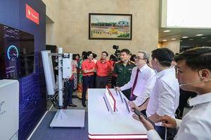 Sớm triển khai công nghệ 5G tại Việt Nam