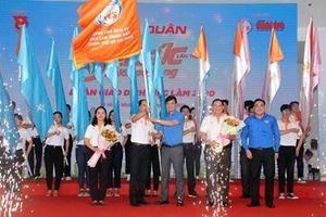 Hơn 109.870 doanh nghiệp tham gia 'Tiếp sức người lao động'
