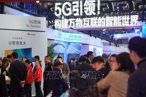 Châu Á - Thái Bình Dương dẫn đầu về chuyển đổi mạng 5G
