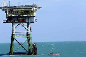 Phát động cuộc thi Ý tưởng bảo vệ chủ quyền và phát triển biển, đảo