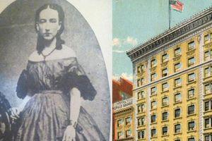 Giải mã cuộc đời của nữ đại gia bí ẩn nhất nước Mỹ