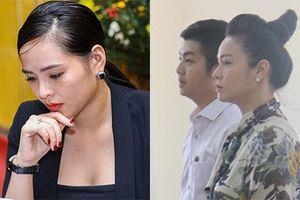Nhật Kim Anh - Lại Hương Thảo: Cay đắng ly hôn, đấu tranh đòi nuôi con