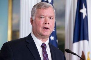 Đặc phái viên của Mỹ về vấn đề Triều Tiên: Washington sẵn sàng đàm phán với Bình Nhưỡng