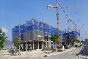Hà Quang Land bị 'tuýt còi' vì huy động vốn trái phép tại dự án nhà ở xã hội