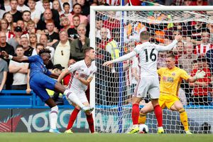 Sheffield United vs Chelsea: Thầy trò Lampard lâm nguy