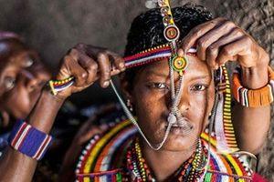 Cấm tắm, ép khóc và những phong tục cưới hỏi kỳ lạ trên thế giới