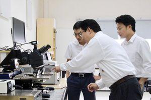Hợp tác nghiên cứu sản xuất chip 5G thương hiệu Viettel