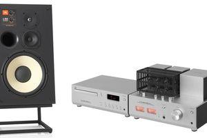 Luxman SQ-N150 và D-N150 – Bộ mini hi-end chế tác tinh xảo, âm thanh 'người lớn'