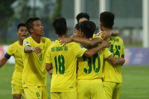Khai mạc giải hạng Nhì Quốc gia 2020: Phú Thọ thắng PVF trận ra quân