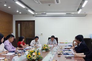Tổ chức Đại học Pháp ngữ tham vấn Hiệu trưởng các trường đại học