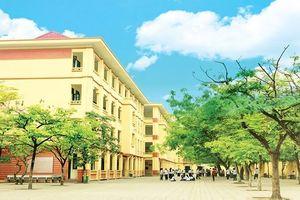 Hà Nội: Trên 3.000 học sinh dự tuyển lớp 6 chương trình song bằng