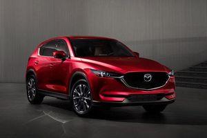 Xe Mazda đồng loạt giảm giá trong tháng 7, cao nhất 200 triệu đồng