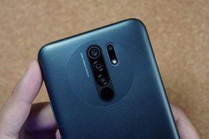 Smartphone 4 camera sau, pin 5.020 mAh, giá 3,59 triệu tại Việt Nam