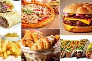 Những thực phẩm càng cho con ăn nhiều càng dễ gây béo phì, mắc bệnh tim mạch