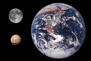 Hành trình nhận diện Diêm Vương tinh