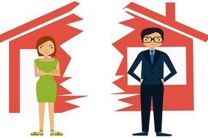 Vợ bỏ đi theo người tình, tôi xin đơn phương ly hôn vắng mặt được không?