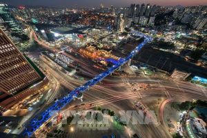 Hàn Quốc tiếp tục tăng thuế để ngăn chặn đầu cơ bất động sản