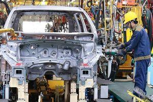 Thuế nhập khẩu linh kiện ô tô giảm, liệu giá xe lắp ráp trong nước có giảm