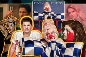 Thời tới cản không kịp với đại tiệc âm nhạc tháng 7: Katy Perry, Dua Lipa, Charlie Puth, Meghan Trainor cùng đồng loạt comeback