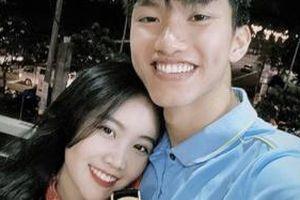 Đoàn Văn Hậu lộ nghi vấn 'rạn nứt' tình cảm với bạn gái trước ngày về nước