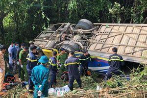 Bộ Công an chỉ đạo khắc phục vụ tai nạn nghiêm trọng ở Kon Tum, Quảng Ninh