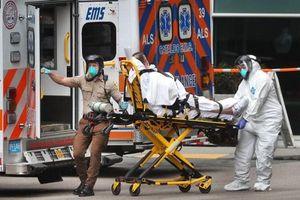 Thế giới tuần qua: Ca nhiễm Covid-19 ở Mỹ gia tăng báo động, Hà Lan kiện Nga vụ bắn hạ MH17