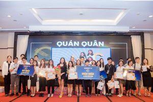 E!Contest 7.0: Cơ hội cho sinh viên trải nghiệm về quản trị bán lẻ