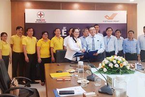 Ký kết thu hộ tiền điện với VNPT- Điện lực Khánh Hòa tạo điều kiện thuận lợi nhất cho mọi người dân