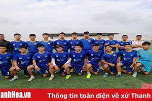 U17 Thanh Hóa khởi đầu thuận lợi tại vòng loại giải vô địch bóng đá U17 quốc gia 2020