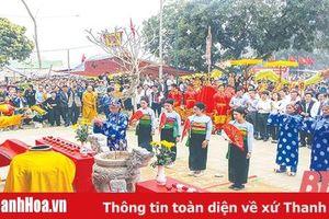 Bảo tồn, phát huy các giá trị văn hóa truyền thống vùng đồng bào dân tộc thiểu số
