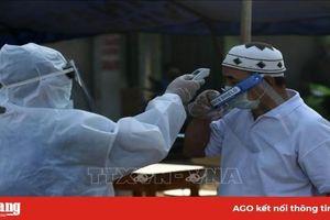 Indonesia phát hiện một ổ dịch COVID-19 lớn trong quân đội