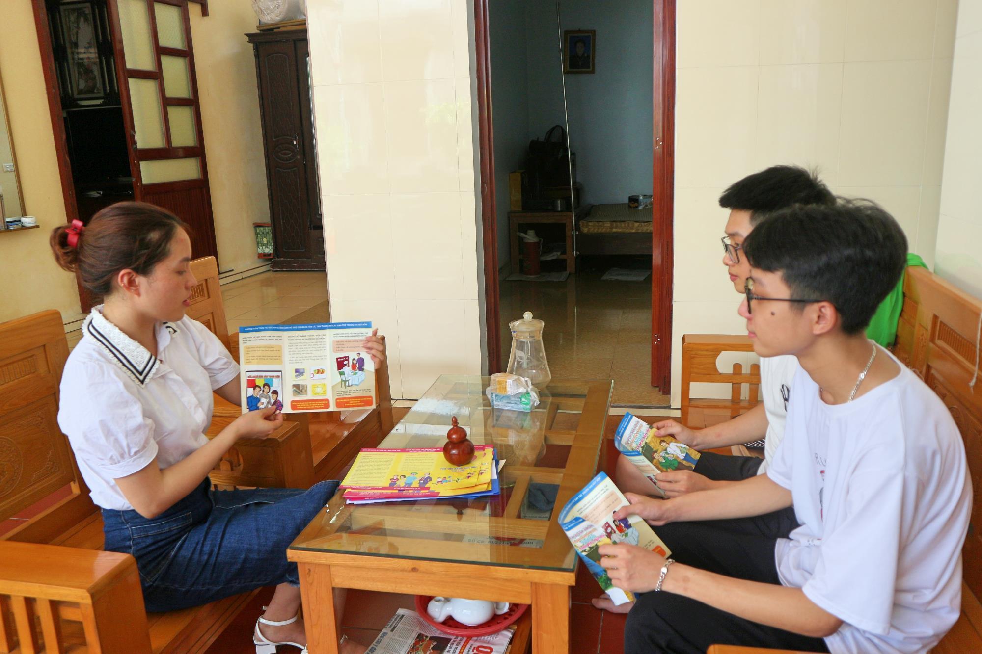 Quảng Ninh: Nỗ lực nâng cao chất lượng dân số