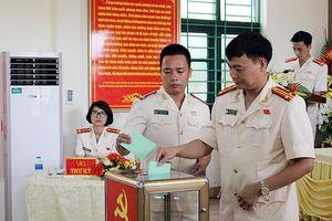 Quảng Yên: Nền tảng vững chắc cho nhiệm kỳ mới