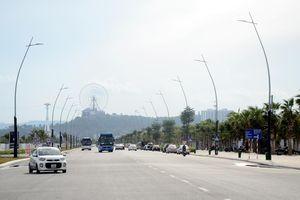 Hạ Long: Gắn biển 2 công trình chào mừng Đại hội Đảng bộ thành phố