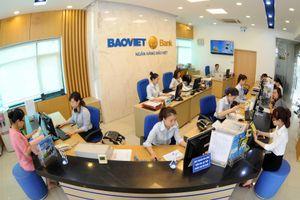 Ngân hàng Bảo Việt báo lãi quý 1 vỏn vẹn hơn 2 tỷ, cho vay tăng trưởng âm, nợ xấu hơn 5%