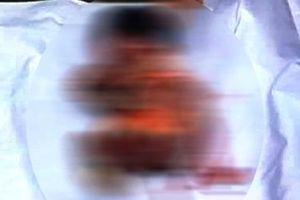 Sợ bị phát hiện sinh con, cô gái trẻ vô tình khiến trẻ sơ sinh tử vong