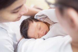 Vì sao gia đình trẻ lại ngại sinh con?