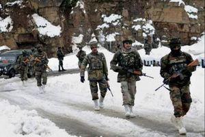 Hậu xung đột biên giới, Ấn Độ tính lập liên minh đối phó Trung Quốc