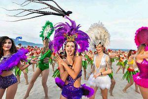 Nhiều hoạt động giải trí hấp dẫn ở Lễ hội 'Tuyệt vời Đà Nẵng 2020'