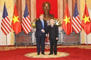 Kỷ niệm 25 năm quan hệ Việt Nam - Hoa Kỳ (1995-2020): Bước tiến dài của hành trình hợp tác